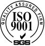 通过质量管理体系认证