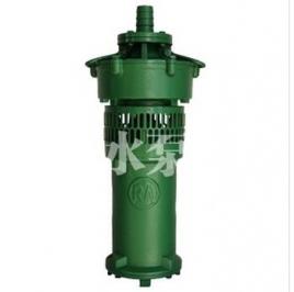 河南水泵厂浅析潜水电泵的发展趋势