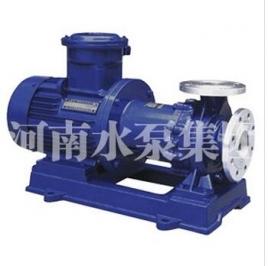 河南水泵厂集团浅析:影响耐干磨管道离心泵发展的市场因素