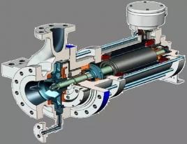 河南水泵厂集团告诉您:屏蔽泵知识集锦