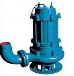 潜水排污泵的各种分类及特点