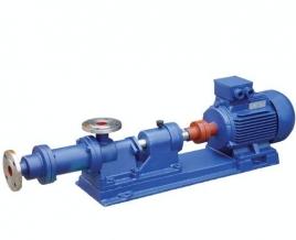 必威体育betway网址集团解说:单螺杆泵的起动,运转和停车
