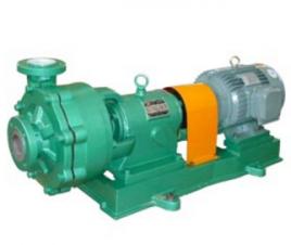 不同种类水泵的广泛应用