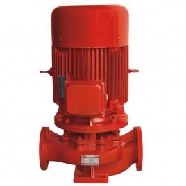 消防泵的安装说明