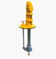 液下泵发生的故障及消防方法
