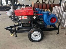 柴油机水泵介绍