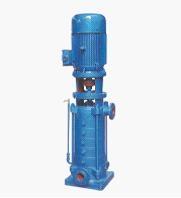 立式多级离心泵的介绍及特点
