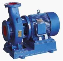 ISW清水离心泵的用途及介绍