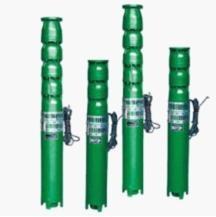 潜水泵的使用维护