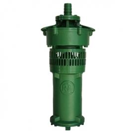 WQP、QJP型不锈钢潜水泵的使用注意事项