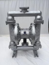 QBY气动隔膜泵主要用于哪些地方