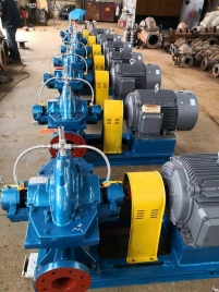 大流量离心泵控制流量的方法有哪些呢?
