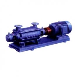 多级上水泵的平衡装置怎么检查