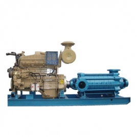 河南水泵厂家怎么选择呢?
