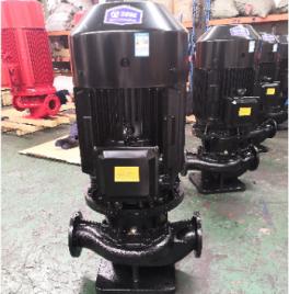立式管道循环离心泵主要具有哪些特点