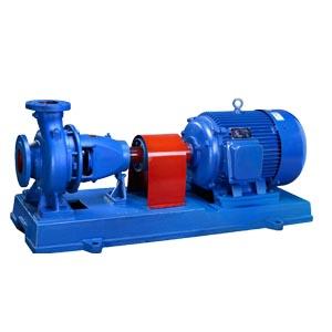 IS型单级单吸清水泵