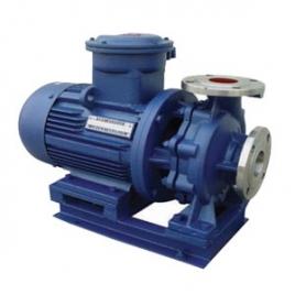 ISWH型单级单吸卧式化工泵