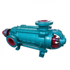 DF型单级多级化工泵