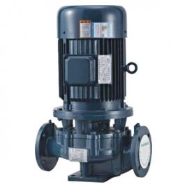 SGR型清水立式管道泵
