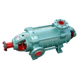 D型清水多级泵