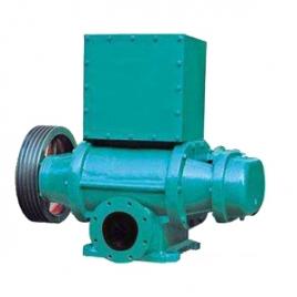 ZKB型罗茨真空泵