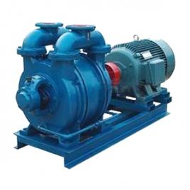 SY、2SY型水环式真空泵