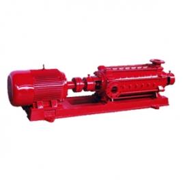 XBD-D型卧式单吸多级消防泵