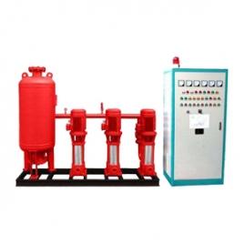 XQZ型消防气压给水设备