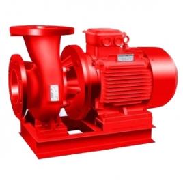 XBD-Z型卧式单级消防泵