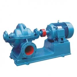 IY型单级单吸离心油泵