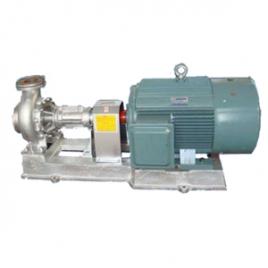 WRY型热油泵