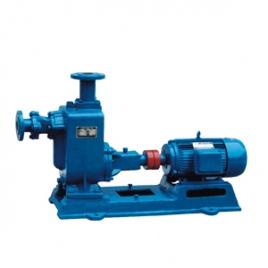 CYZ型自吸油泵