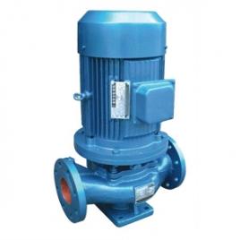 YG型单级单吸立式油泵