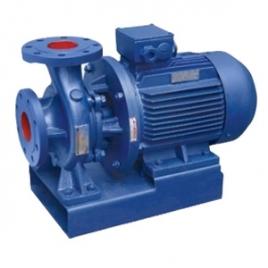 YGB单级单吸便拆油泵
