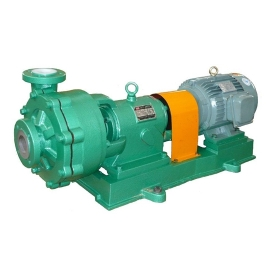 UHB-K耐腐耐磨砂浆泵