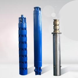 QYDB型潜油泵